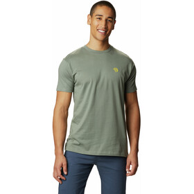 Mountain Hardwear Logo Short Sleeve Tee Men avo